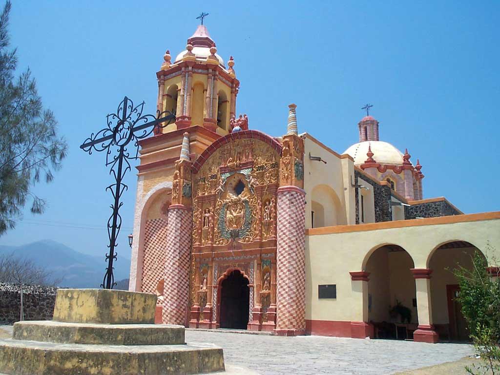 Concá, Querétaro