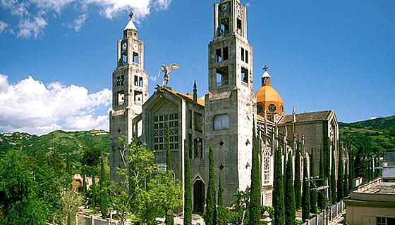 Ex Convento de San Agustín, Guerrero