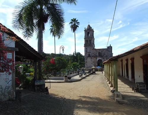 Copala, Sinaloa