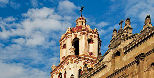 Barrio Mágico Coyoacán, Ciudad de México