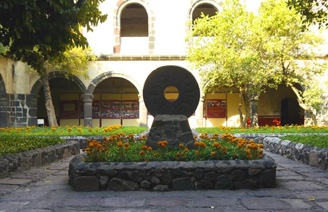 Barrio Mágico Culhuacán, Ciudad de México