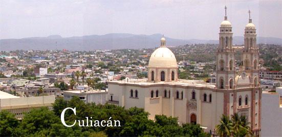Culiacán, Sinaloa