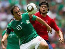 Deportes en la Ciudad de México