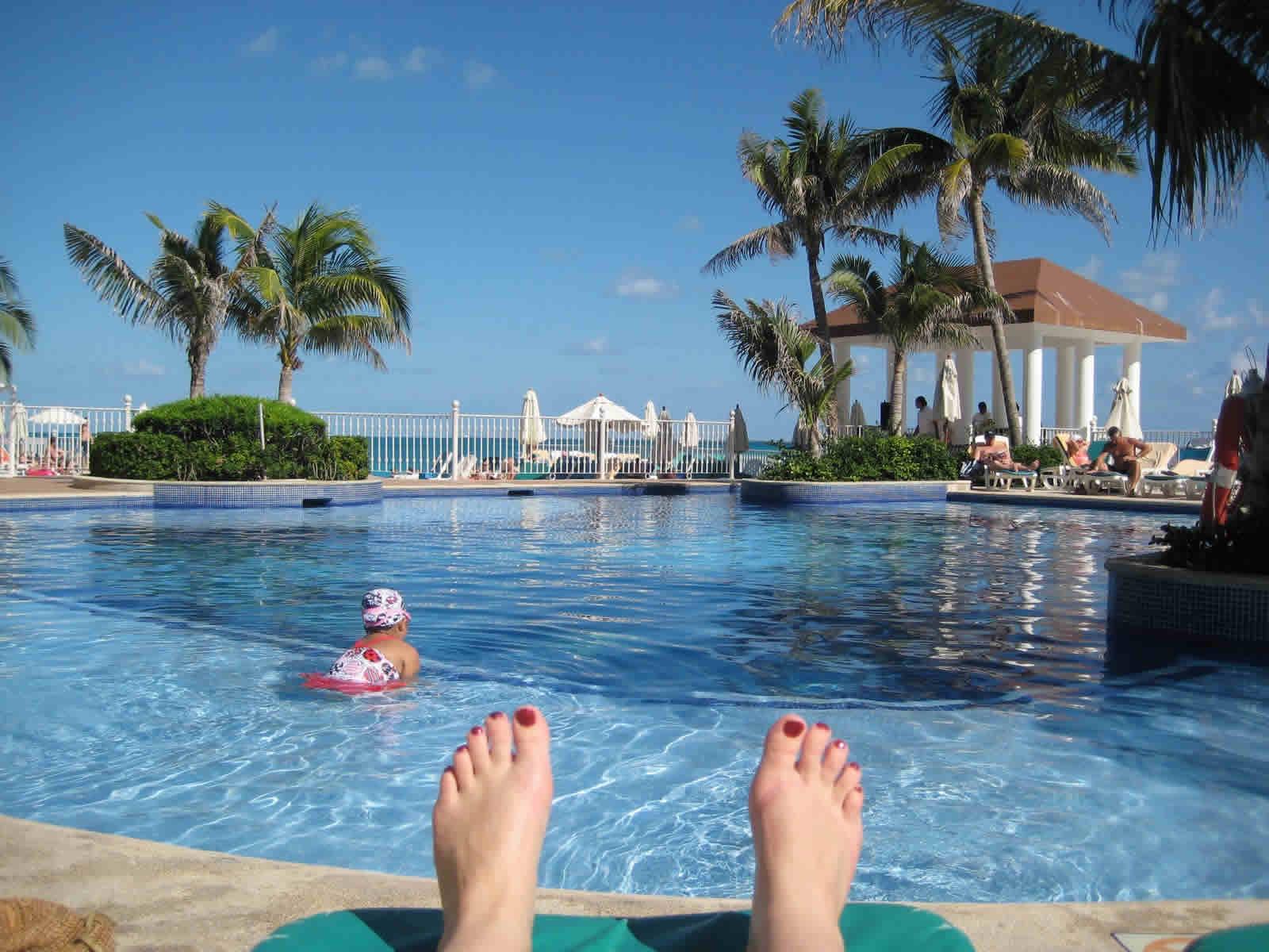 El Emporio Turístico de Cancún