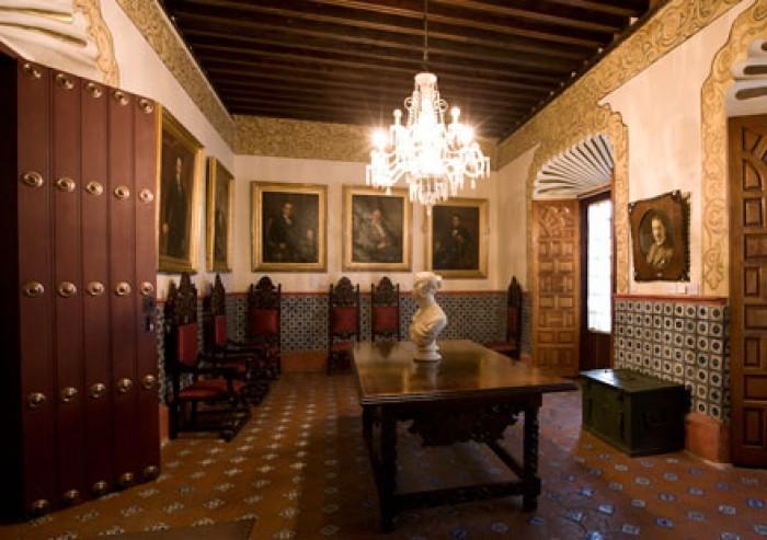 Museo del Estado, Puebla