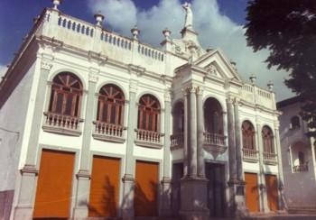 Museo Etnográfico Calmahuistic, Puebla