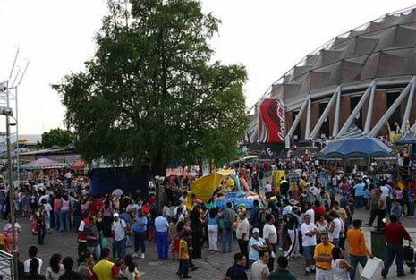 Feria de la Ciudad de México