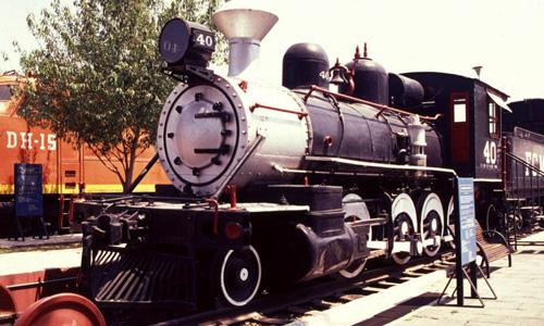 Museo Nacional de los Ferrocarriles, Puebla