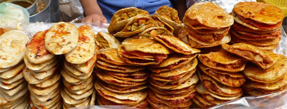 Gastronomía de Querétaro