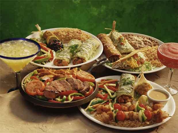 Gastronomía de Sinaloa
