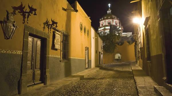Guanajuato Colonial