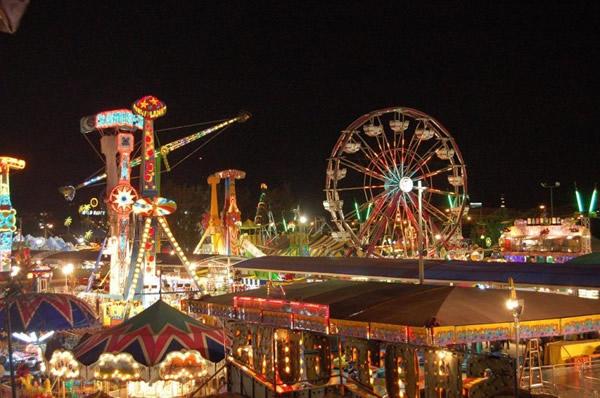 Ferias y Fiestas en Guanajuato