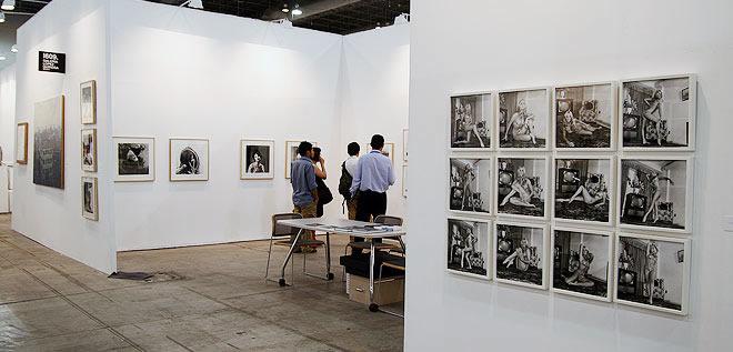 Galería López Quiroga, Ciudad de México
