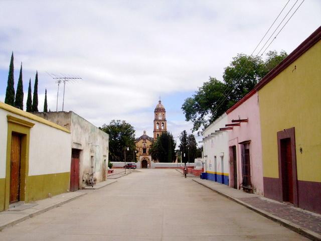 Guadalcázar, San Luis Potosí