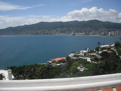Playa Guitarrón, Guerrero