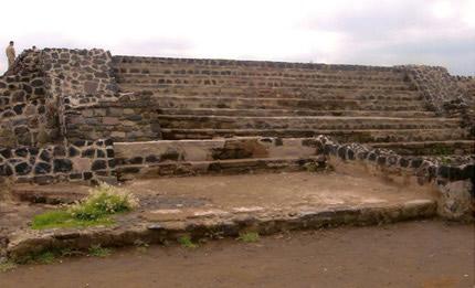 Historia de la Delegación Iztapalapa, Ciudad de México