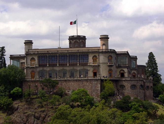 Historia de la Delegación Miguel Hidalgo, Ciudad de México