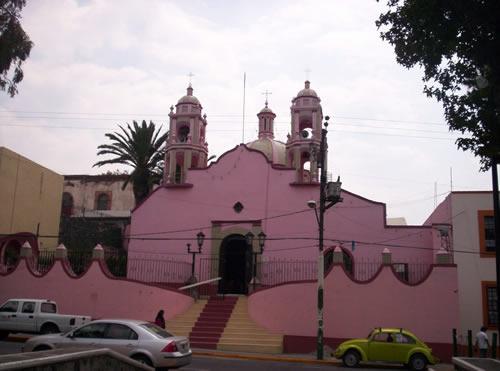 Historia de la Delegación Milpa Alta, Ciudad de México