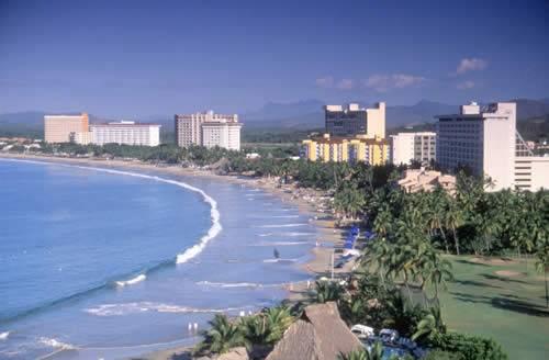 Playas Cuatas, Guerrero