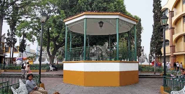 Iztacalco, Ciudad de México