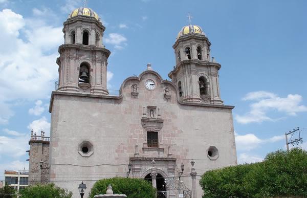 Jalostotitlán, Jalisco