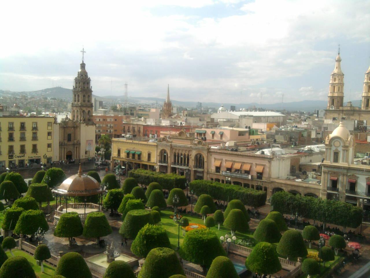Len Guanajuato  TuriMexico