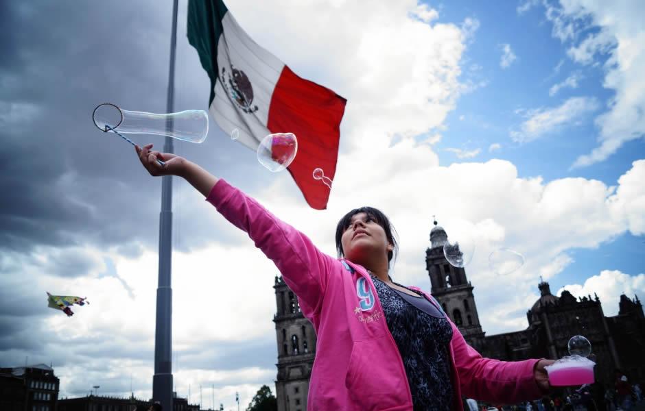 Manual del Turista en la Ciudad de México