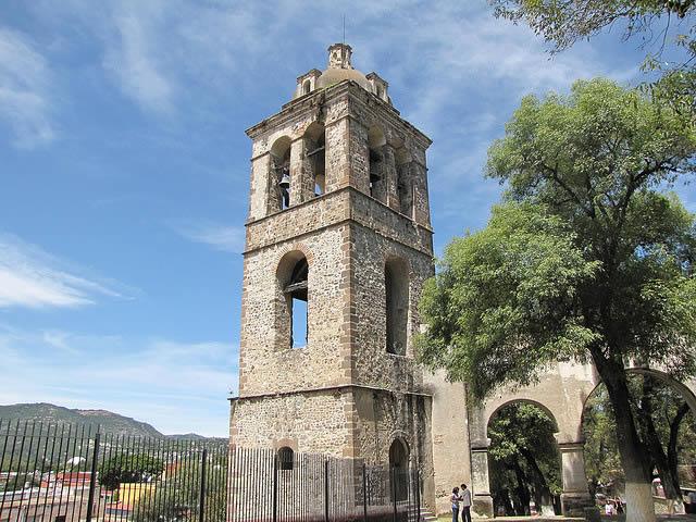 Catedral de Nuestra Señora de la Asunción, Tlaxcala