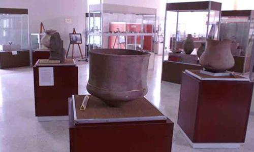 Museo de la Cultura Potosina, San Luis Potosí