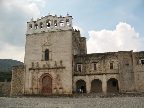 Metztitlán, Hidalgo