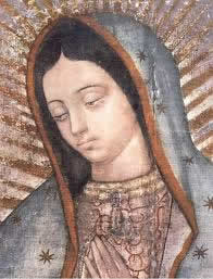 Templo de la Virgen de Guadalupe, Tlaxcala