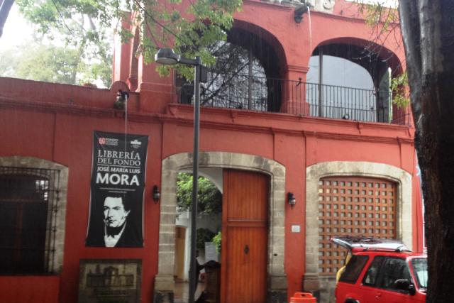Barrio Mágico Mixcoac, Ciudad de México