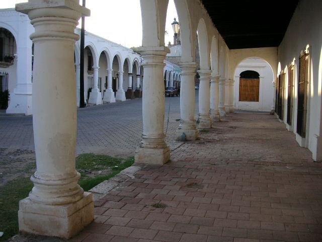 Templo de San Francisco Javier, Sonora