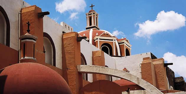 Parroquia de San Luis Obispo, Tlaxcala