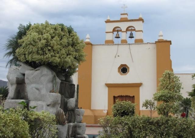 Monumentos hist ricos en sinaloa turimexico for Villas que fundo nuno beltran de guzman en el occidente de mexico