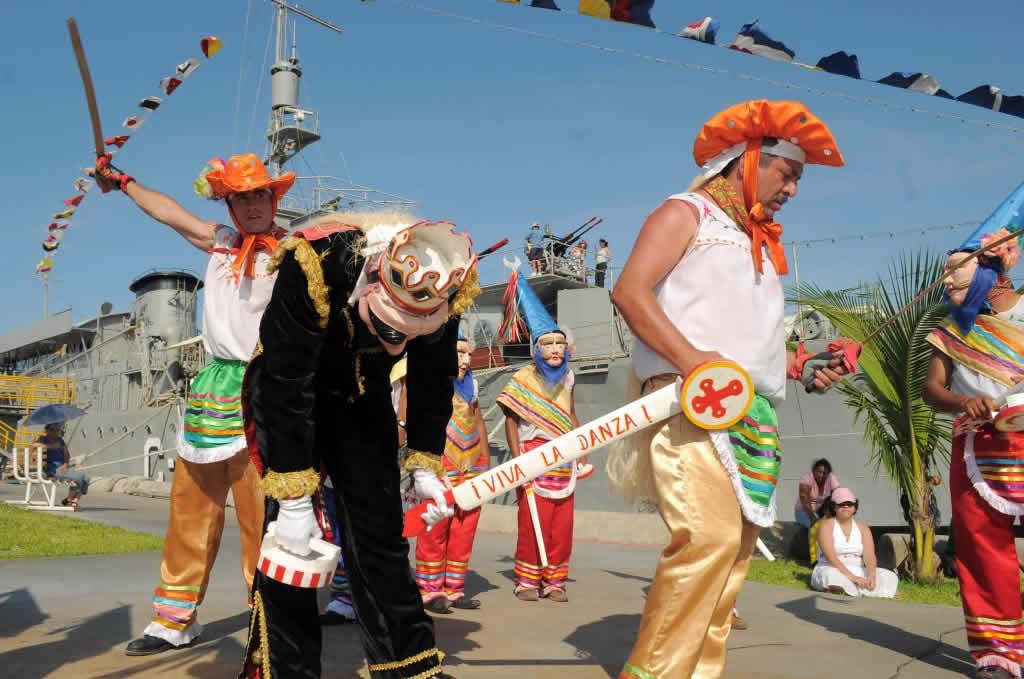 Fiestas y Tradiciones en Veracruz  TuriMexico