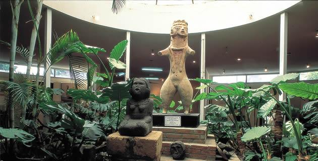 Museo de la Cultura Tlatilca, Ciudad de México
