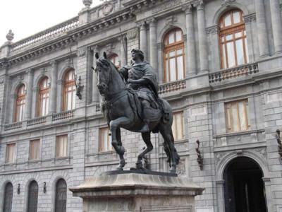 Museo Nacional de Arte (MUNAL), Ciudad de México