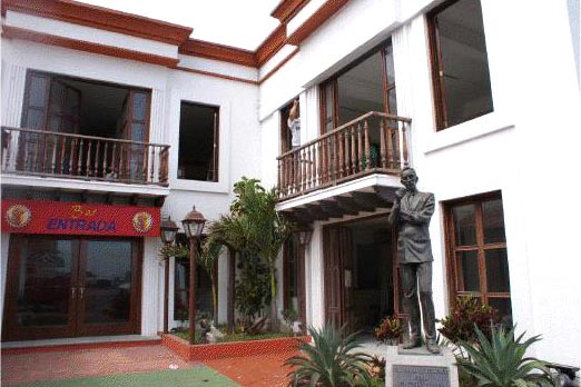 Casa Museo Agustín Lara, Veracruz