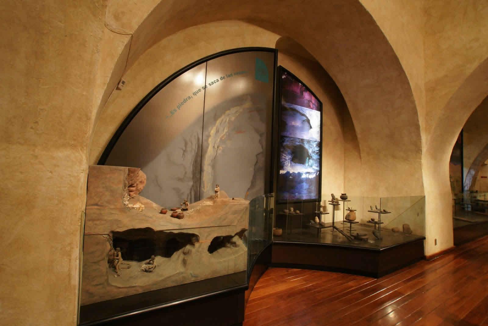Museos en Querétaro