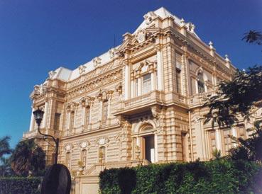 Museos en Tabasco