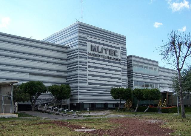 Museo Tecnológico de la Comisión Federal de Electricidad, Ciudad de México