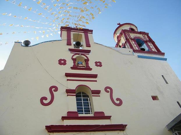 Xochitecatitla, Tlaxcala
