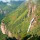 Cascada Nanchititla, Estado de México