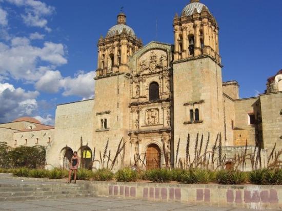 Templo de San Felipe Neri, Oaxaca