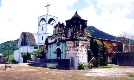 Nopala, Oaxaca
