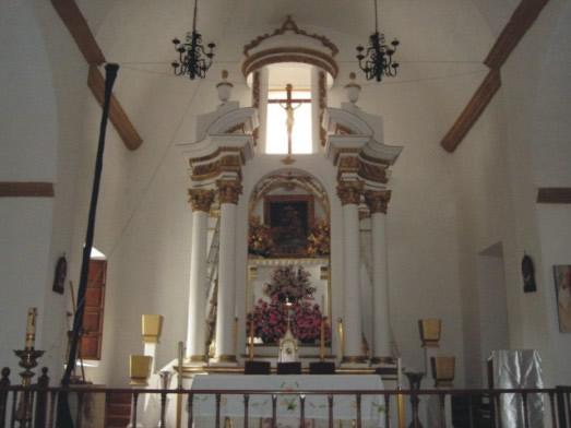 Omitlán de Juárez, Hidalgo