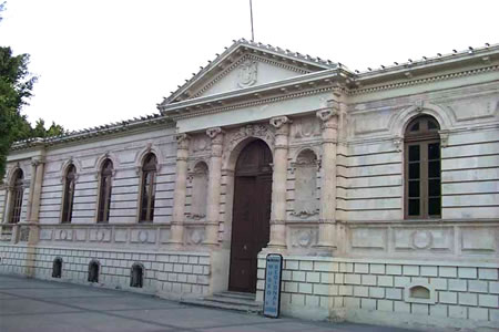 Palacio Municipal, Guerrero