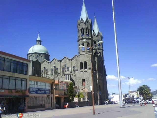Apizaco, Tlaxcala