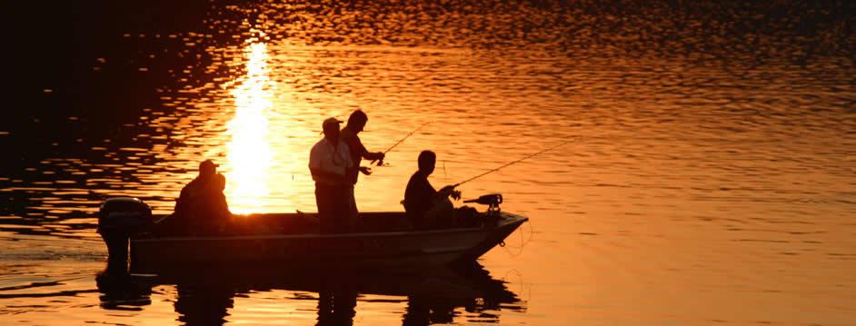 Pesca Deportiva en Querétaro